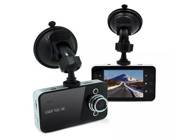پیشگیری از تصادفات رانندگی با یک دوربین