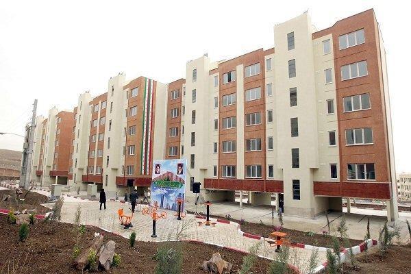 4679 واحد مسکن مهر در خراسان شمالی افتتاح می گردد