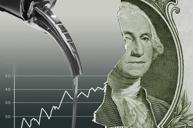 بزرگترین شرکت های انرژی روسی، دلار را در پرداخت ها کنار می گذارند
