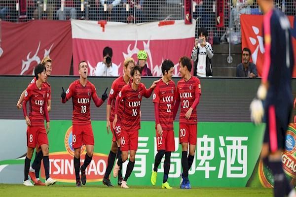 کاشیما چگونه بازی را در دست گرفت؟