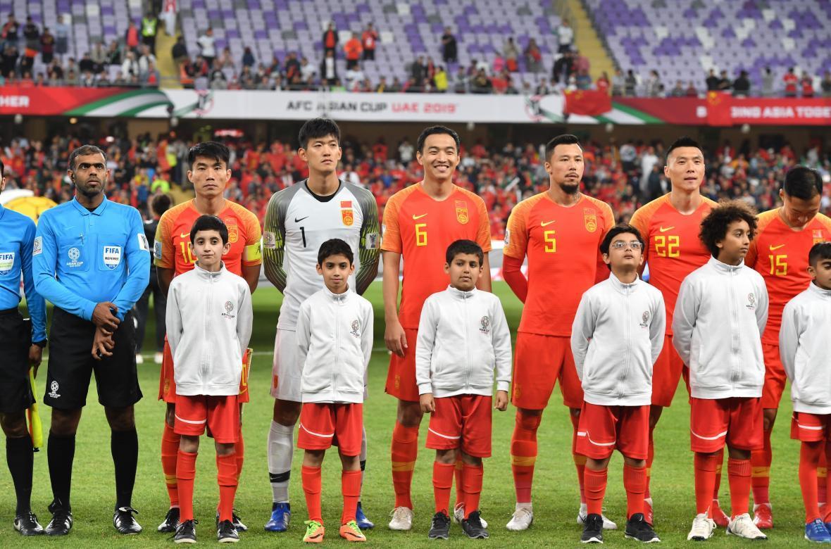 ترکیب تیم ملی چین برای دیدار مقابل ایران معین شد