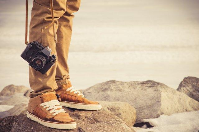 آنچه باید درباره عکاسی در سفر بدانید