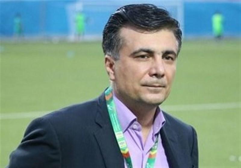 رفعتی: داوران بانوان از سال 2019 می توانند در بازی های AFC CUP قضاوت نمایند