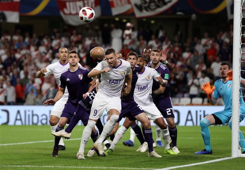 جام جهانی باشگاه ها 2018، العین با خلق شگفتی بزرگ فینالیست شد