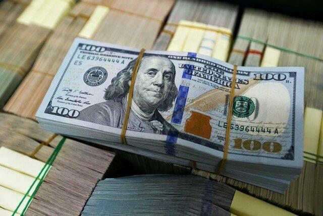 دلار سال 2019 را هم کاهشی آغاز کرد