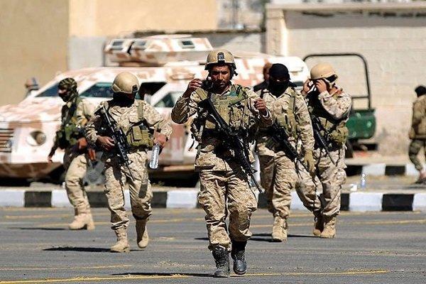 تک تیراندازان یمنی 3 عنصر متجاوز سعودی را به قتل رساندند