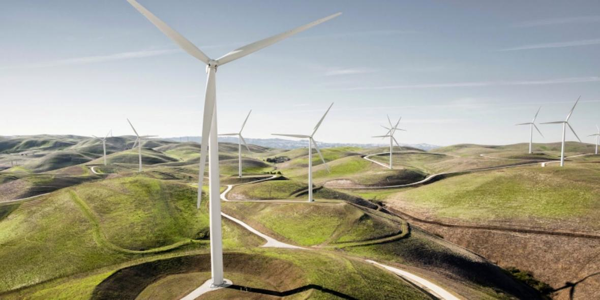 افزایش بهره وری ژنراتورهای بادی به یاری هوش مصنوعی