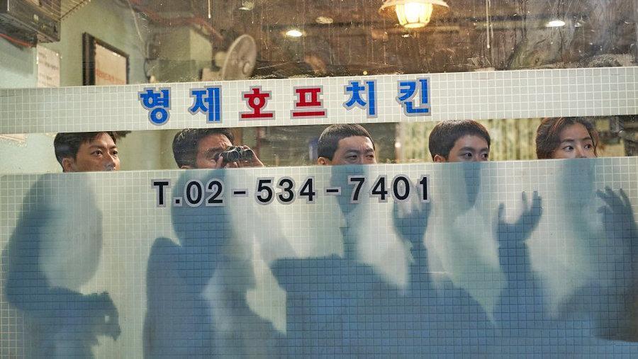 پرفروش ترین فیلم تاریخ سینمای کره ، حرفه پرخطر پرتماشاگرترین نیست