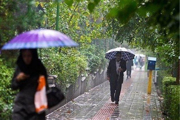 پیش بینی بارندگی برای اوایل هفته آینده در کرمانشاه