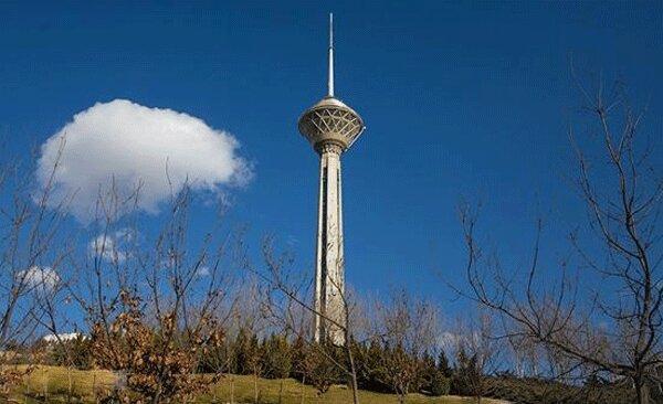 تنفس هوای پاک در تهران