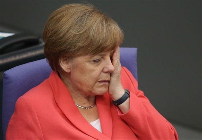 شهروندن آلمانی صدر اعظمی از حزب سبز می خواهند