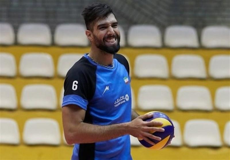 لیگ ملت های والیبال ـ ارومیه، موسوی: تمرکز داشتیم و بردیم