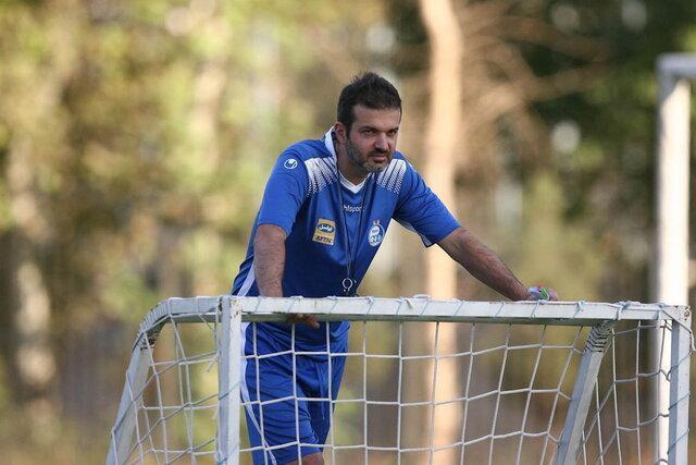 استراماچونی: رییس و اعضای هیات مدیره استقلال از فوتبال اطلاعی ندارند