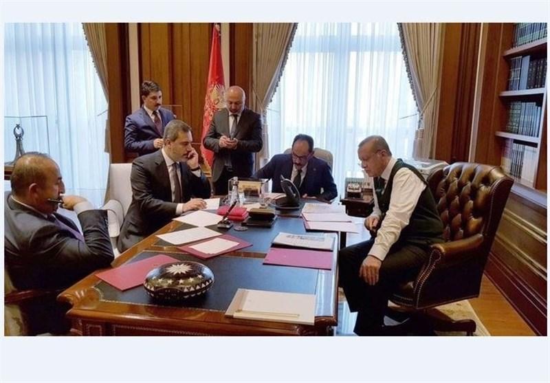 گزارش، خروج از ادلب٬ چالش مهم روابط آنکارا - مسکو