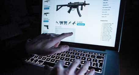 کرونا بازار وب تاریک را رونق داد