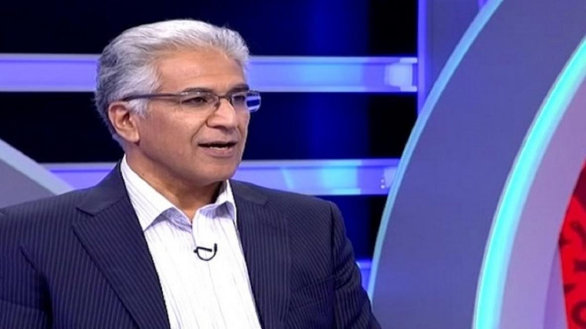 مازیار: تیم شاهین بوشهر آمادگی لازم را برای حضور در لیگ برتر نداشت