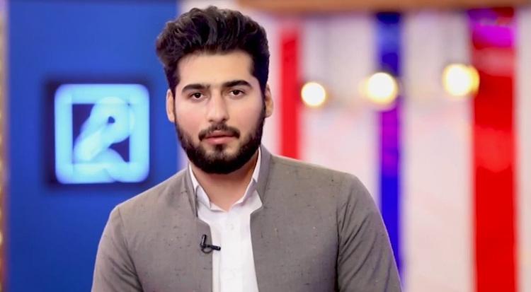 (ویدئو) اجرای محمد پرویزی خواننده کرد در مرحله دوم عصر جدید