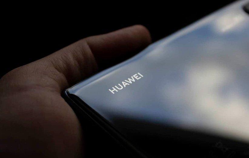 هواوی قصد دارد تلفن همراهی با اثر انگشت تمام صفحه و دوربین زیر نمایشگر بسازد
