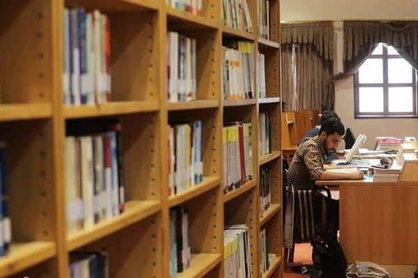 سرانه فضای مطالعه در شهر رشت کمتر از 0.5 مترمربع است
