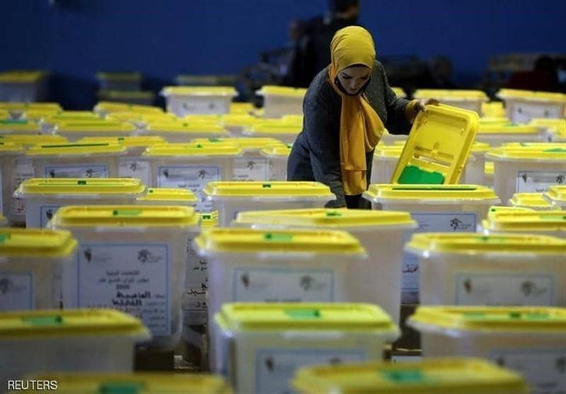 انتخابات پارلمانی اردن آغاز شد