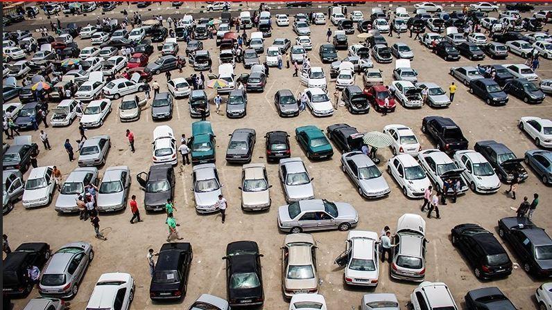 قیمت محصولات ایران خودرو و سایپا در روز شنبه 24 آبان