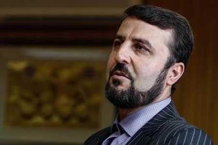 تاکید ایران بر تضمین اجرای موثر برنامه های همکاری فنی مرتبط هسته ای از سوی آژانس