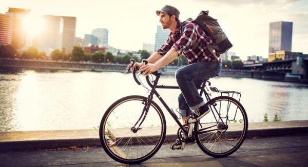 فواید و معایب دوچرخه سواری از نگاهی دیگر