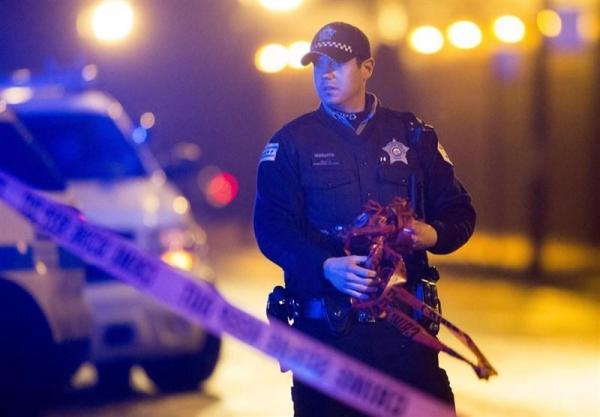 تیراندازی در شیکاگو 3 زخمی بر جا گذاشت