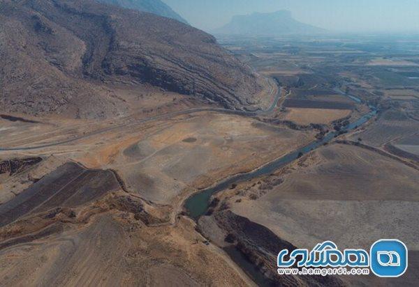 تعمیم مطالعات باستان شناسی به کل شهرستان مرودشت