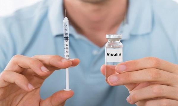 کمبود انسولین برطرف شد