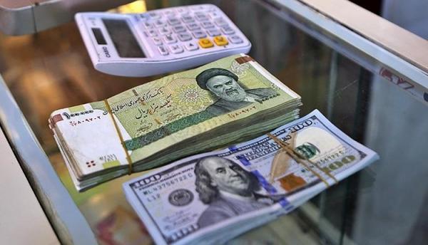 قیمت دلار در صرافی ملی چهارشنبه 17 دی