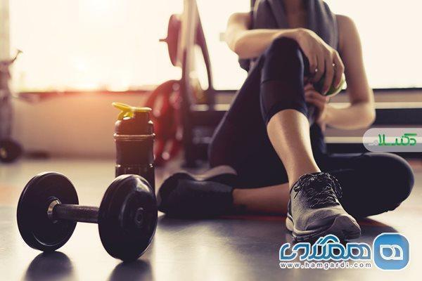 مدت زمان ایده آل ورزش برای طول عمر بیشتر