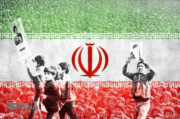 خبرنگاران پیروزی انقلاب اسلامی حماسه عظیم قرن و معجزه الهی بود