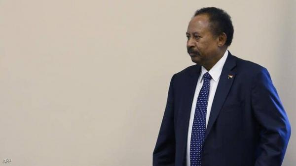 موافقت شورای حاکمیت انتقالی سودان با دولت جدید