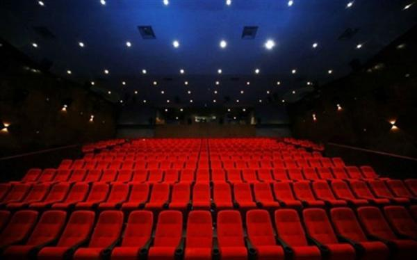 سالن های خالی سینماها در دومین نوروز کرونایی