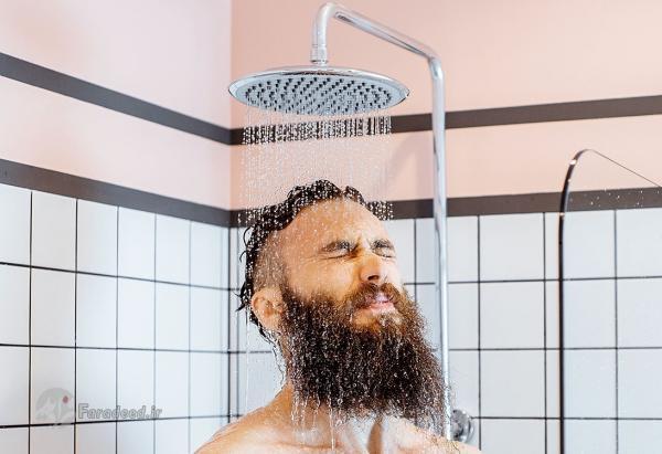 بهترین زمان حمام رفتن چه موقعی است؟ ، بهترین زمان دوش دریافت