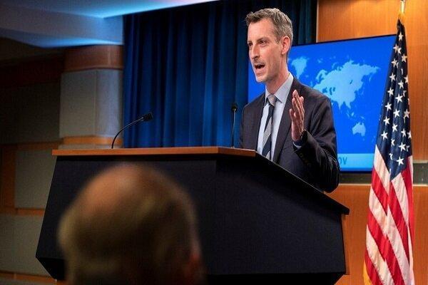آمریکا: در مذاکرات غیرمستقیم با ایران شرکت می کنیم