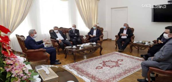 رشد 209 درصدی صدور گواهی مبدأ توسط اتاق بازرگانی تبریز در سال 99